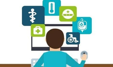 Digital patient services offer 'bright hope' - Nuffield | HEALTH and WELLNESS | Scoop.it