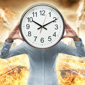 """How to Escape the Cult of """"Busy"""" 