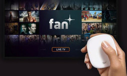 Cox Cable is the first to get Fanhattan's new Fan TV set-top box   All TV   Scoop.it