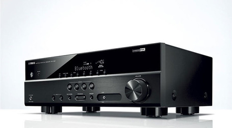 Yamaha RX-V381 REVIEW - A Potent Entry Level Re