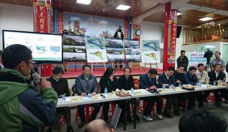 Usage du numérique et PARTICIPATION citoyenne à Taiwan, Quentin Lefevre | actions de concertation citoyenne | Scoop.it