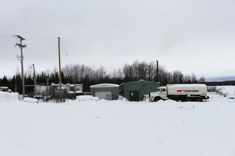 How energy poverty devastates Pikangikum First Nation | critical reasoning | Scoop.it