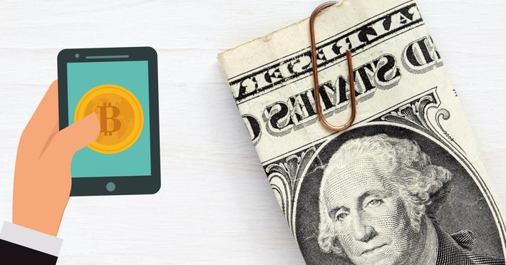 5 Benefits of Cryptocurrency: A New Economy For The Future — Decentralize Today   money money money   Scoop.it