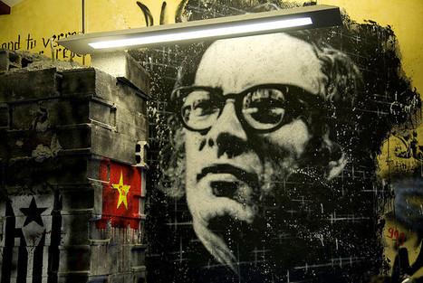 Isaac Asimov : traduction en français de l'un de ses derniers entretiens | Merveilles - Marvels | Scoop.it
