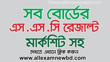 SSC result 2019 BD markhseet download | SSC res