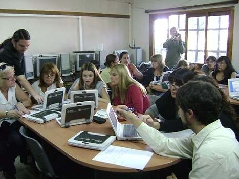 Dos escuelas argentinas, entre las más innovadoras del mundo   Educación a Distancia y TIC   Scoop.it