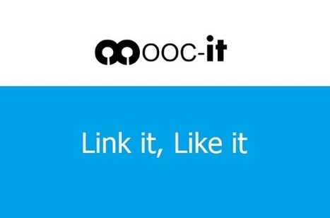Link it, Like it - MOOC It | Opening up education | Scoop.it