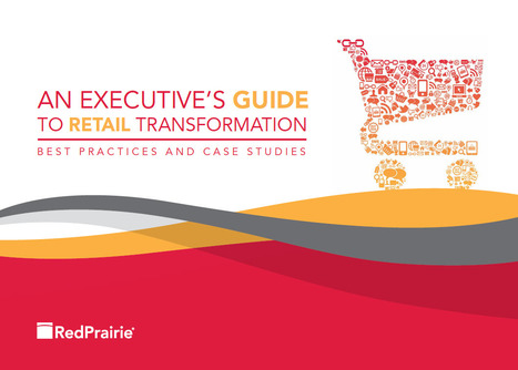 Retail Transformation and the Holiday Shopper | RedPrairie is Commerce in Motion | Scoop.it