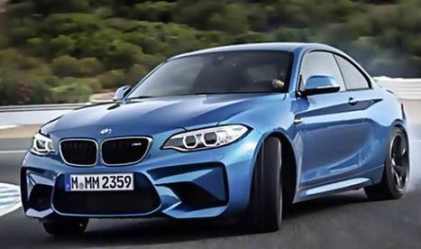 BMW M2 Release Date >> 2016 Bmw M2 Release Date Sweden Bmw Redesign