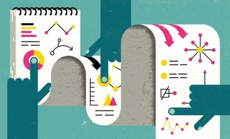 Interactive notebooks: Sharing the code | Next Gen Sequencing (NGS) and Bioinformatics at UVic | Scoop.it