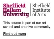 Apply! MA International Documentary Production Full-time, Part-time course | Sheffield Hallam University | Documentary Landscapes | Scoop.it