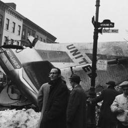 La ville de New-York ajoute 30000 photos à ses archives en ligne    Artinfo   Théo, Zoé, Léo et les autres...   Scoop.it