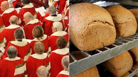 The Vocabularist: Of lords, ladies and loaves - BBC News | British Culture, Society & Languages | Scoop.it