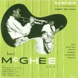 Howard McGhee: Before the Storm   Jazz from WNMC   Scoop.it
