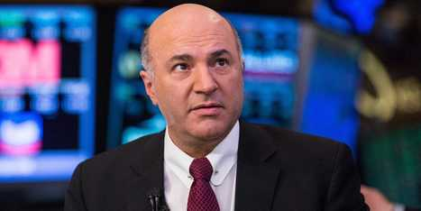 'Shark Tank' investor Kevin O'Leary's outlook on money will make you suspicious of everyone you meet | TheBottomlineNow | Scoop.it