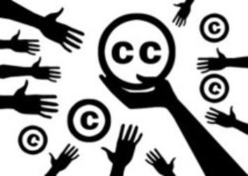 Trouver des images libres de droits en haute résolution   TIC et TICE mais... en français   Scoop.it