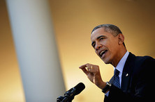BY 10/22 or 10/23 -- 1-800-ObamaCare-Denial: Website problems don't matter when your intentions are good. | AP Government | Scoop.it