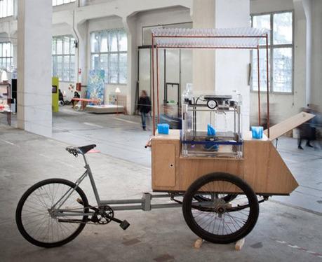 3D Printing On Street Corners: A Future Scenario? | BarFabLab | Scoop.it