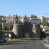 Turismo y shopping en Toledo (Spain)