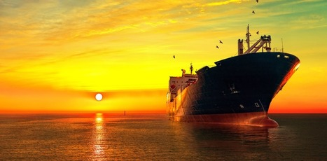 Five ways the Shipping Industry can reduce its Carbon Emissions | Technology in Business Today | Scoop.it