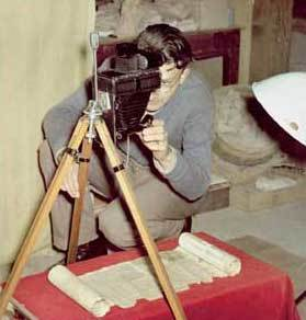 John C. Trever (1915–2006) – Biblical Archaeology Society | Fictitious or real explorers and adventurers | Scoop.it