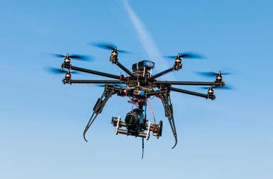Ciel, c'est un drone! | NoDrone | Scoop.it