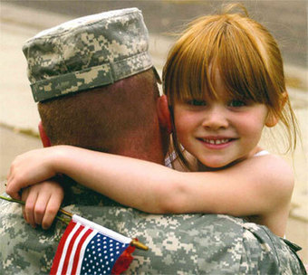 Creative Arts Therapy for Military Families | Art Therapy & PTSD | Art Therapy | Scoop.it