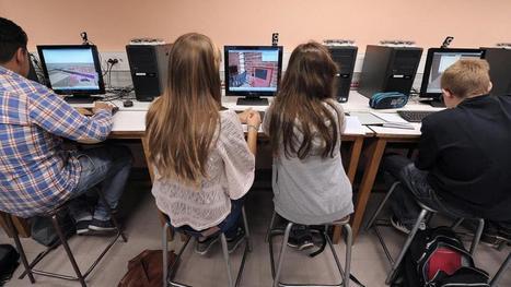 Théories du complot : 5 façons d'apprendre aux élèves à faire le tri sur internet | Éducation aux médias | Scoop.it