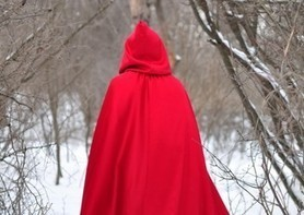 """Grandma, what a long history you have! The origins of """"Little Red Riding Hood"""" 
