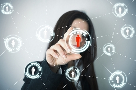La Realidad Aumentada Multimarcador: un paso hacia el futuro | TIC, TAC, Educació | Scoop.it