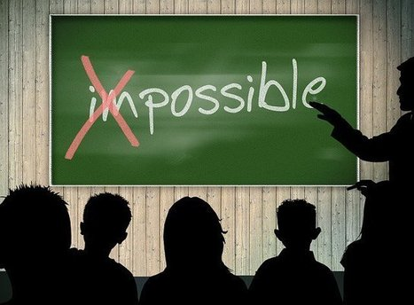 Why Do Teachers Need Instructional Coaches? | Cool School Ideas | Scoop.it