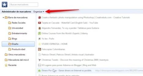 8 consejos para limpiar y optimizar tu navegador Google Chrome | Herramientas TIC para el aula | Scoop.it