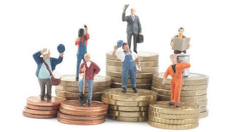 Jusqu'où ira l'ubérisation de la société ? | Coopération, libre et innovation sociale ouverte | Scoop.it