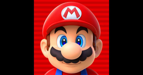 Super Mario Run on the App Store | iPads in Education Daily | Scoop.it