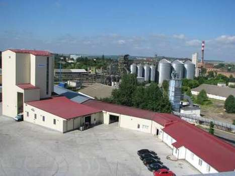 Ukraine's feed industry – renewing facilities and processes - All about feed | Aquaculture Products & Marketing Network | Scoop.it