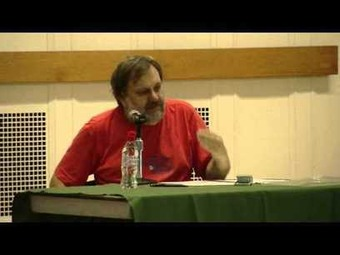 Integral Options Cafe: Adrian J Ivakhiv on Slavoj Zizek and Buddhism - [Process-Relational Ecosophy G] | real utopias | Scoop.it