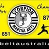 Scorpion Martial Arts