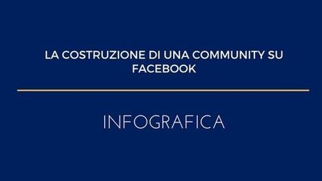 La costruzione di una community su Facebook | marketing personale | Scoop.it