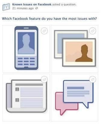 5 astuces pour tirer parti de Facebook Questions | Facebook pour les entreprises | Scoop.it