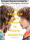 The Collateral Damage of a Teenager - New York Magazine | Collaborative Consultation | Scoop.it