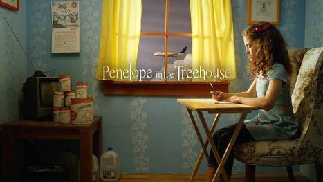 Penelope in the Treehouse | English Language Teaching | Scoop.it