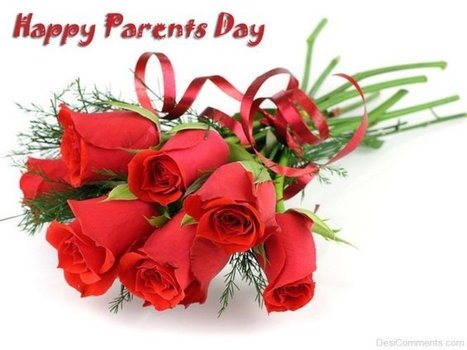 Happy Parents Day Images From Daughter So