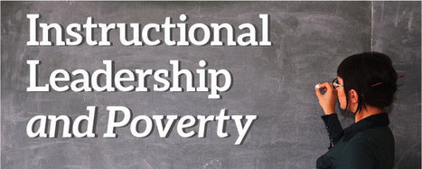 Instructional Leadership and Poverty | Dropout Prevention, Poverty  and Disproportionality | Scoop.it
