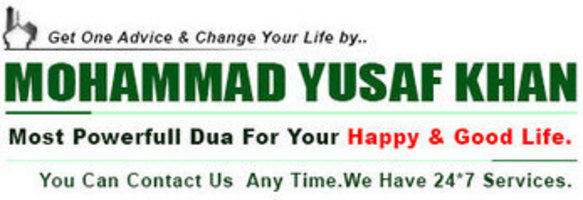 Tantra mantra specialist muslim baba - Yusuf Kh