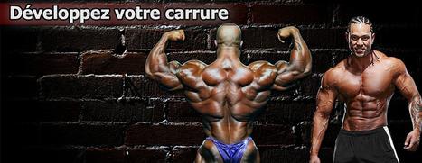 elargir sa carrure mode d emploi | musculation | Scoop.it