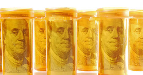 Prognosis for Rx in 2017: more painful drug-price hikes | Pharma & Medical Devices | Scoop.it