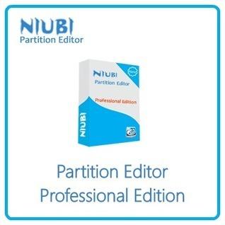 niubi partition editor server edition download