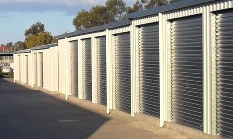 Wimbledon Storage Lockers