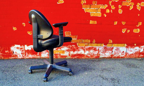 Stand vs. sit: Can 2 hours a day help your heart? - Futurity | Somewhat Quirky! | Scoop.it