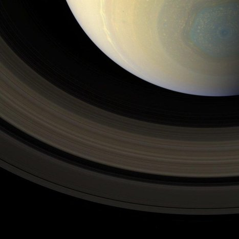 These Are the Most Epic Pictures of Saturn You've Ever Seen - D-brief | DiscoverMagazine.com | Science and Technology Today | Scoop.it
